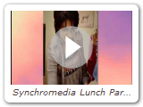 Synchromedia Lunch Party.flv